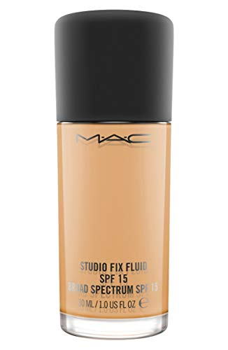 MAC Studio Fix Fluid Foundation SPF15 NC42