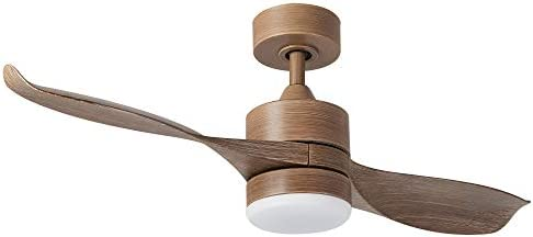 CO-Z Modern 42 LED Ceiling Fan