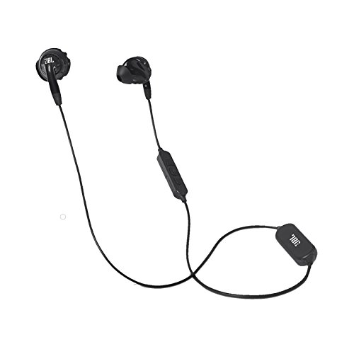 JBL Inspire 500 Outdoor Activity Style Sports In-Ear Earbuds