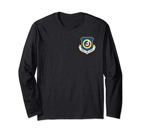 3rd Air Force Long Sleeve T-Shirt