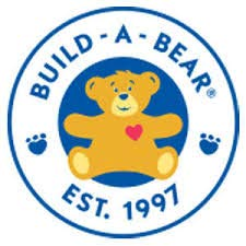 Build A Bear Orange Sherbet Ice Cream Bear Build a Bear Workshop