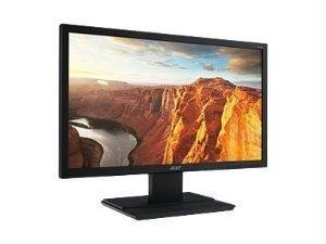 "Acer V246hl Bmdp - Led Monitor - 24"" - 1920 X 1080 Fullhd - 250 Cd/M2 - 100000000:1 (Dynamic) - 5 Ms - Dvi, Vga, Displayport - Speakers - Black ""Product Type: Peripherals/Lcd & Led Monitors"" from O.E.M."