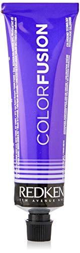 - Redken Color Fusion Color Cream Cool Fashion for Unisex, No. 8VA Ash/Violet, 2 Ounce