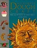 Microwave Dough Craft, Alison Jenkins, 0785806318