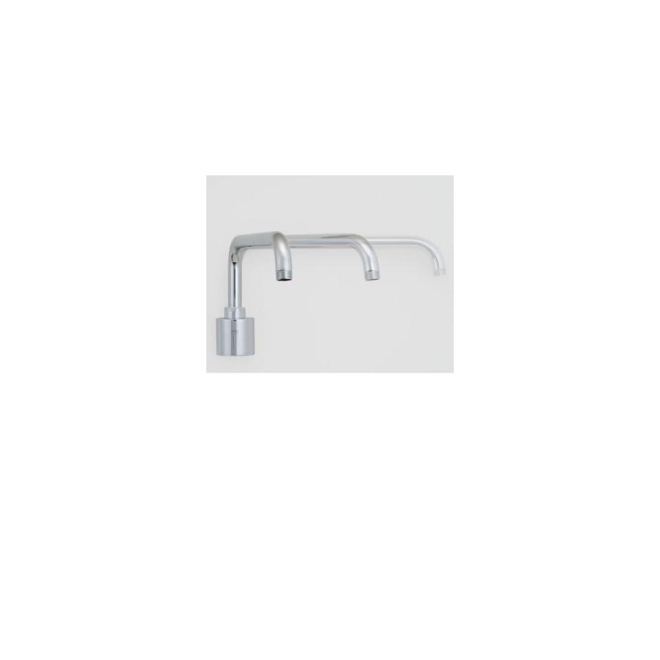 Jaclo Tub Shower 8769 Jaclo Cubix Showerarm Polished Chrome