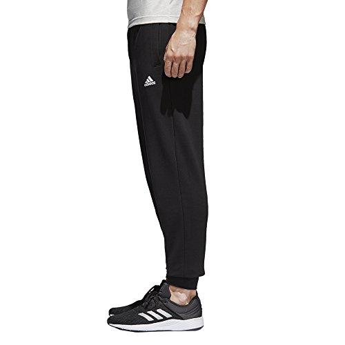 white Essentials Pantalon Adidas Jogginghose Homme Black ZiuXTOPk