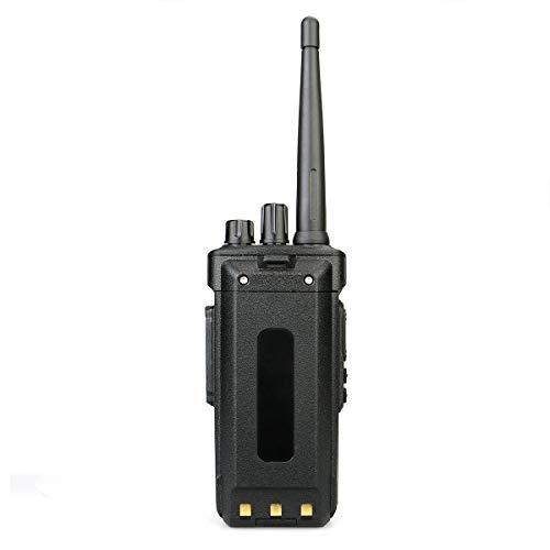 Retevis RT48 Walkie Talkie for Adults Long Range IP67 VOX Monitor Scrambler Security Walkie Talkies Waterproof (2 Pack) by Retevis (Image #4)
