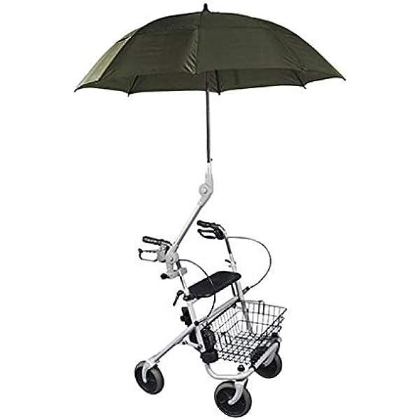 Paraguas para silla de ruedas y andador: Amazon.es: Salud y ...