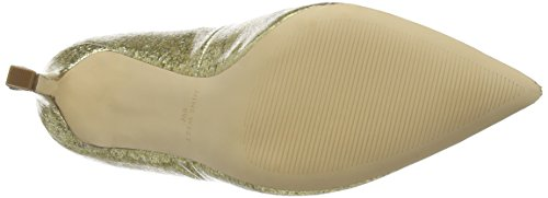 Nove West Tatiana Damen Pumps Gold (platino)