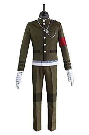 Amazon.com: Yi Fang Korekiyo Shinguji V3 Cosplay Original ...