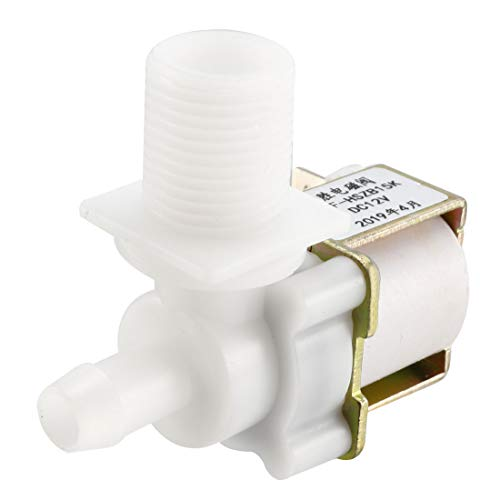 Sensors Water Solenoid Valve DC 24V Normally Open 6x18mm Inlet Valves