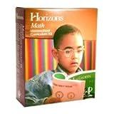 Horizons Mathematics, Grade 2 (Lifepac)