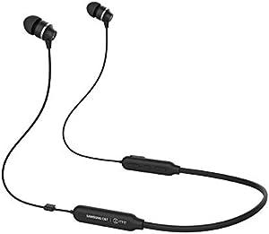 ITFIT Samsung Wireless Bluetooth in Ear Headphones A80 - Black
