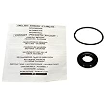 ACDelco 36-349650 Professional Steering Gear Input Shaft Seal Kit with Bushing and Seal