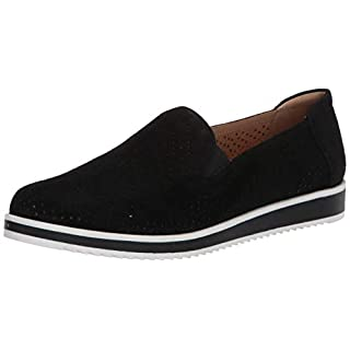 Naturalizer Women's Bonnie Slip-ons Loafer