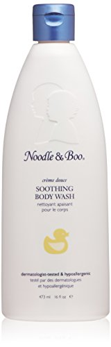 Noodle & Boo Soothing Body Wash, 16 Oz.
