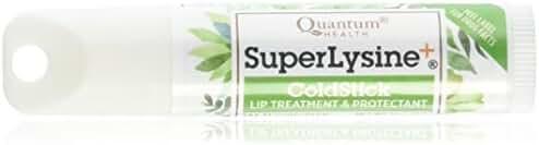 Super Lysine Plus Coldstick With SPF21 Quantum 1 Stick