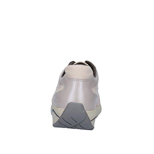 MBT - Zapatillas para mujer Beige