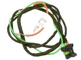311-B3Vls6L Radiator Wiring Harness on best street rod, fuel pump, fog light, hot rod, universal painless,