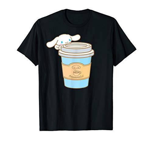 Cinnamoroll Cup of Coffee To Go T-Shirt