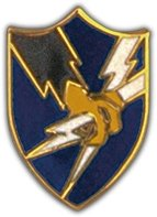 US Army Security Agency Lapel Pin (Agency Pin)