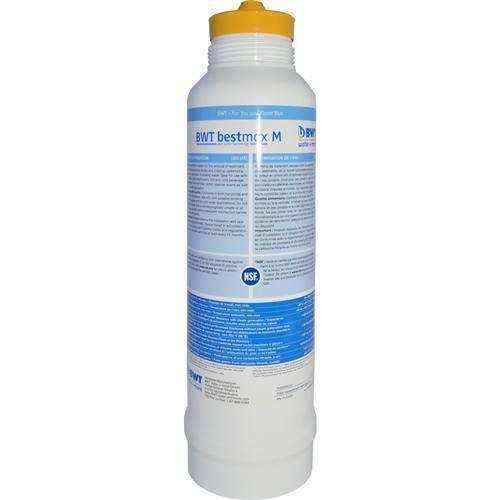 BWT Bestmax Medium Water Filter Cartridge Filtration Single M BWT812220 by BWT (Image #4)