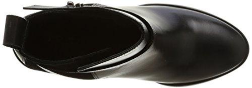 Jonak 088-11373 - Botas mujer negro - Noir (Velours/Noir)