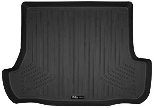 Husky Liners Cargo Liner Fits 10-19 4Runner w/ 3rd row - Vehicles Row Seat Third