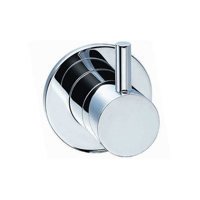 Artos F906-1CH Volume Control - Chrome