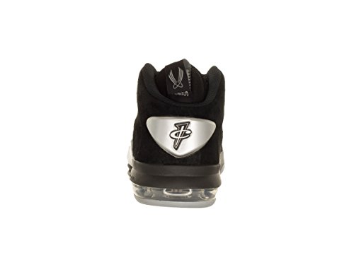 Shoes Silver Men Penny s Nike Basketball Vi Silver Black Black Zoom Metallic UqFPYw