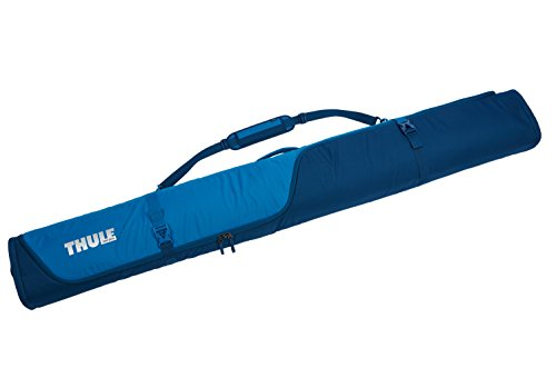 Thule RoundTrip Ski Bag, Poseidon, 192cm (Best Ski Gear Bag)