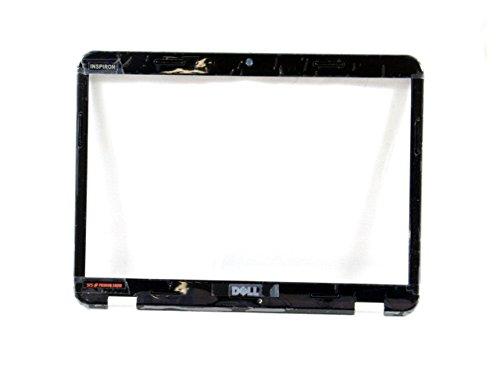 Dell Inspiron 15R N5010 15.6 inch Black LCD Bezel with Webcam Camera Port 58JM7