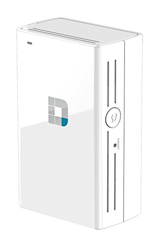 D-Link DAP1520 Wi-Fi AC750 Dual Band Range Extender