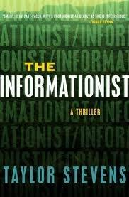Download The Informationist: A Thriller Publisher: Crown ebook