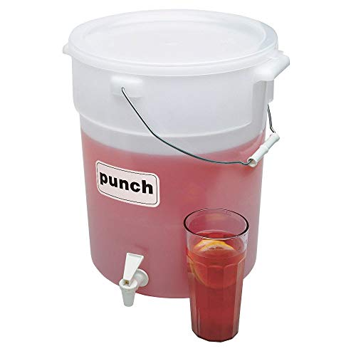 Cambro DSPR6 Drink Container 6 Gallon