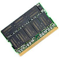(1GB PC2700 172 pin MicroDIMM (AJM))
