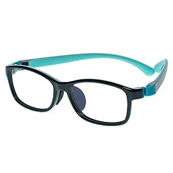 Amazon.com: Kids Glasses Eyewear Frame Adjustable Flexible
