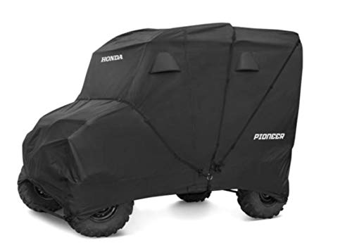 2014-2019 Genuine Honda Pioneer 700-4 4P Trailerable Storage Cover 0SP36-HL3-201