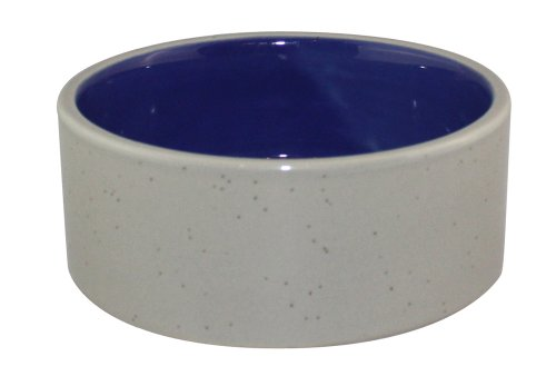 Ethical 5-Inch Stoneware Crock Dog Dish