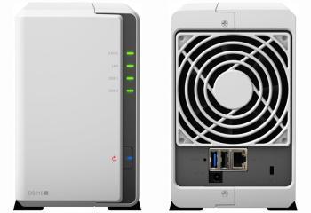 DiskStation DS215j