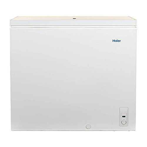Haier Chest Freezer Capacity HF71CL53NW product image