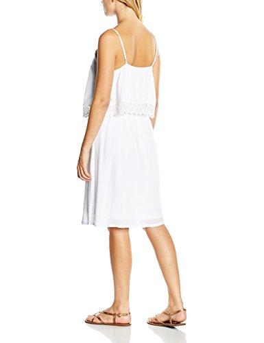 Bright Kleid Damen Blend 20004 Weiß 20200363 White xfSqwIZ5