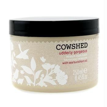 Udderly Gorgeous Stretch Mark Balm 250ml/8.45oz by Cowshed by Cowshed