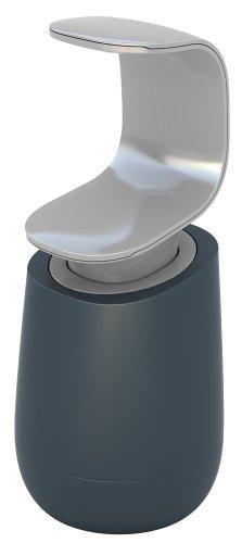 Joseph Joseph C-Pump Soap Dispenser - Grey/Grey