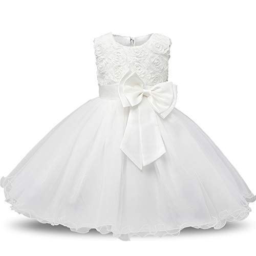Princess Flower Girl Dress Summer Wedding Birthday Party Dresses for Girls Children's Costume Teenager Prom -