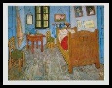 La Camera Da Letto ad Arles di Vincent van Gogh: Amazon.it: Casa e ...