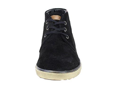 bateau 09 homme 25 1 Noir pour 100 214 MARC Chaussures xqpY6wFE