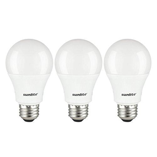 Ge Led Household Light Bulbs - 3