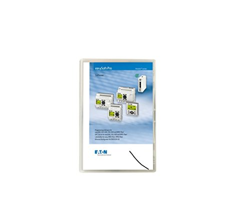 EATON MOELLER EASY-SOFT-PRO SOFTWARE - Import It All