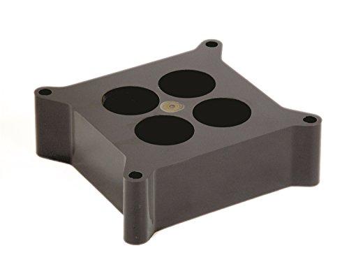 Mr. Gasket 9136G Phenolic Thermal Insulating Carburetor Spacer (Spacer Carburetor Insulating)